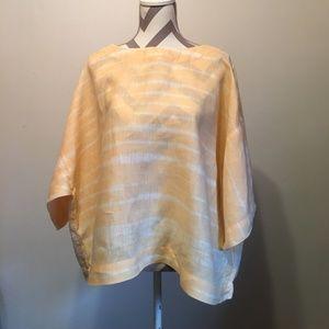 Pure Jill Tie dye shirt